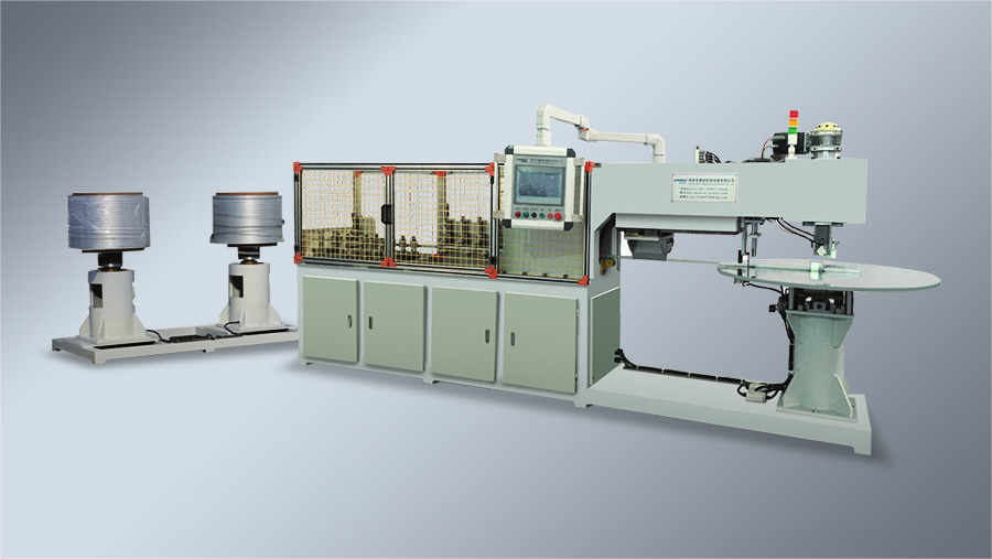 Automatic-Tube-Bending-Machine-