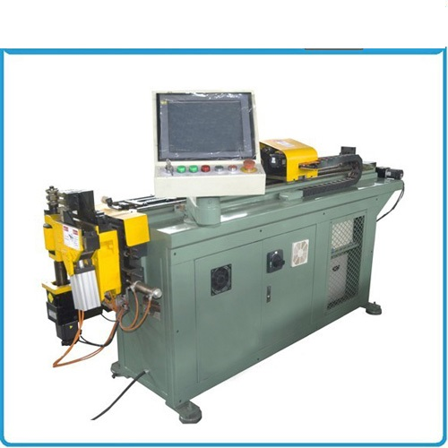Numerical Control 3-dimensional Tube Bending Machine